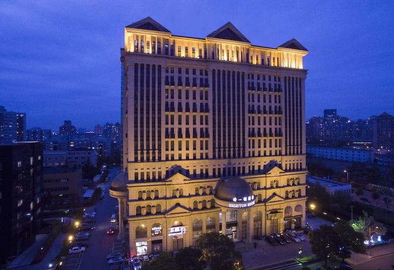 ハイトン ホテル上海 (上海哈一頓大酒店), 上海