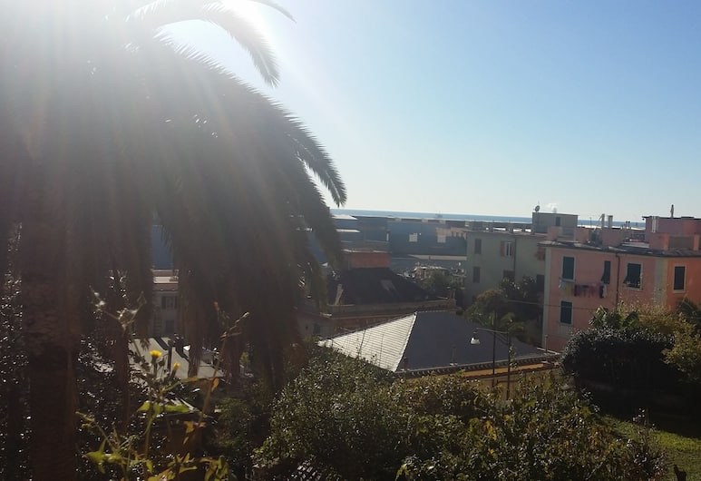 memeapartments, Genoa, View from property