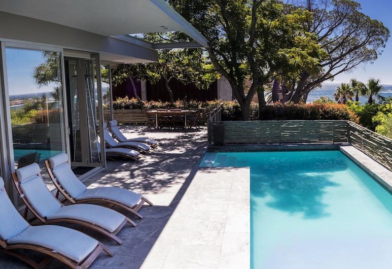 Blinkwater Villa, Le Cap