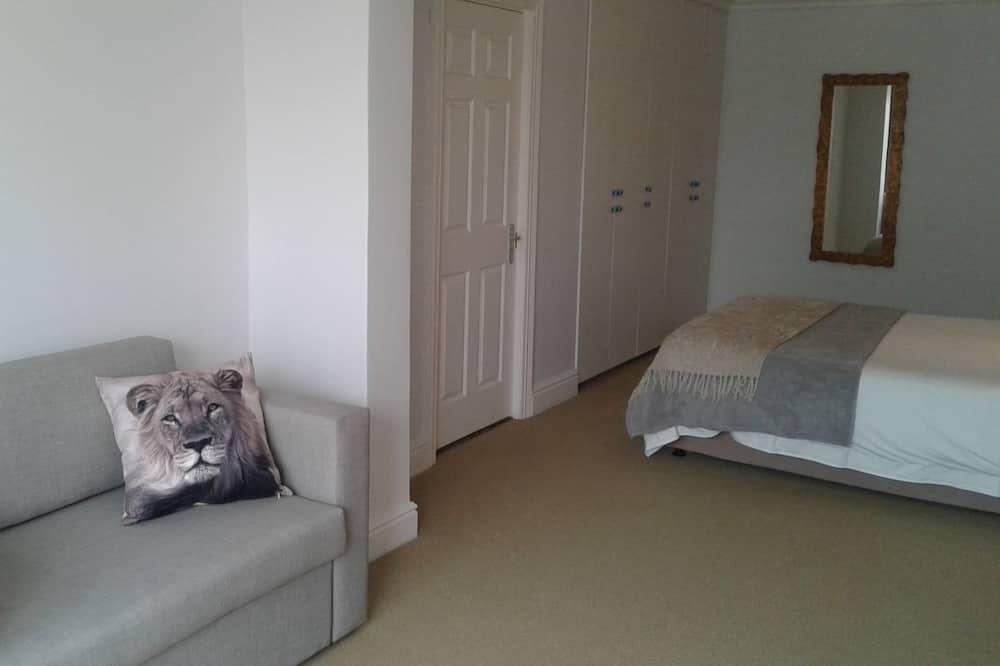 Apartament typu Executive, 1 sypialnia - Powierzchnia mieszkalna