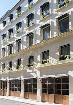Image de Hôtel Parister à Paris