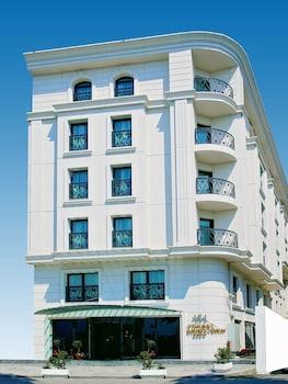 伊斯坦堡伊斯坦堡耶尼卡皮榆科賽爾飯店的相片