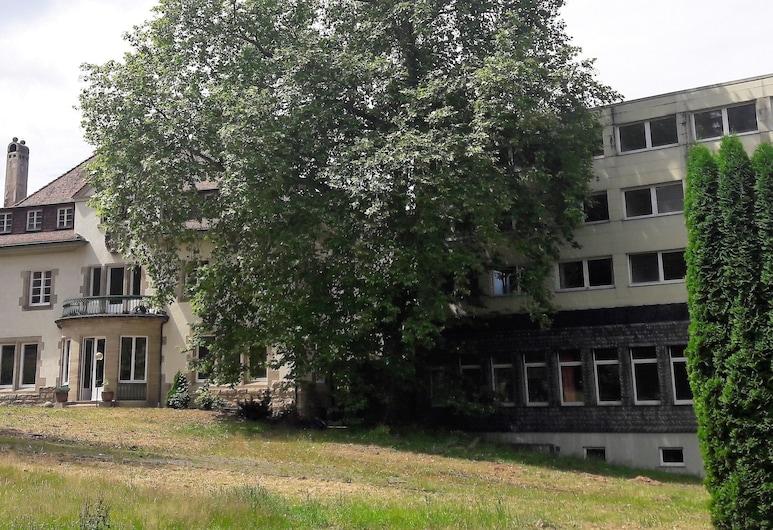 Parkhotel Bad Harzburg, Бад-Гарцбург