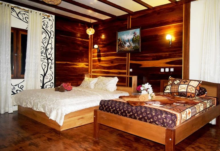 Panda Cottage, Gili Trawangan