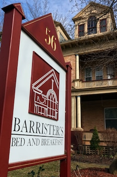 Picture of Barrister's Bed & Breakfast in Seneca Falls