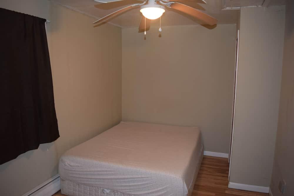 아파트, 침실 2개, 주방 - 거실 공간