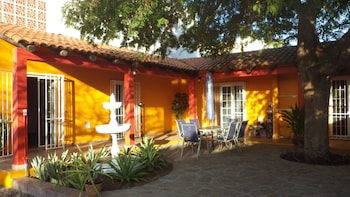 Picture of Central Bed & Breakfast in La Paz