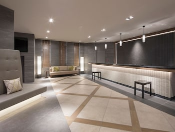 Nuotrauka: HOTEL MYSTAYS Midosuji Honmachi, Osaka