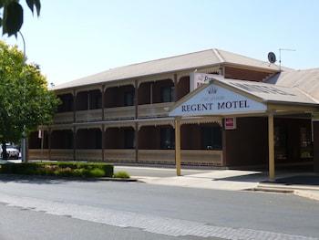 Foto Albury Regent Motel di Albury