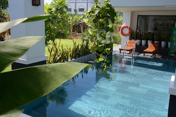 Foto van The Han Hotel in Da Nang