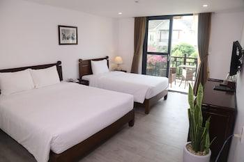 Mynd af The Han Hotel í Da Nang
