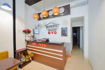 ภาพ โอโย 268 โรงแรมพาวิลเลียน ฮานอย ใน ฮานอย