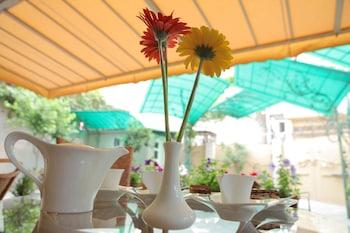 Foto van Daniel Boutique Hotel in Yerevan