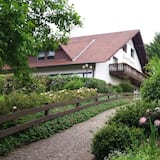 Hotel Forsthaus Alter Foerster