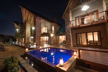 Picture of eKhaya Bush Villa in Hoedspruit