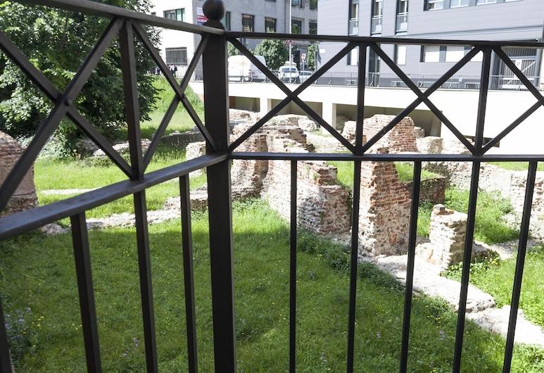 Italianway   - Brisa, Milaan, Appartement, 1 slaapkamer, Balkon