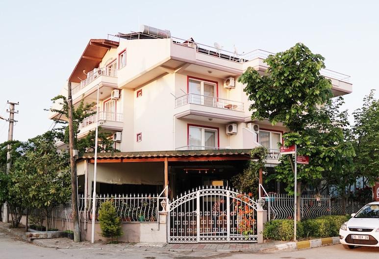 Bedia Otel, Erdek