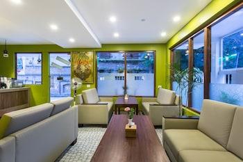 加德滿都綠洲加德滿都飯店的相片