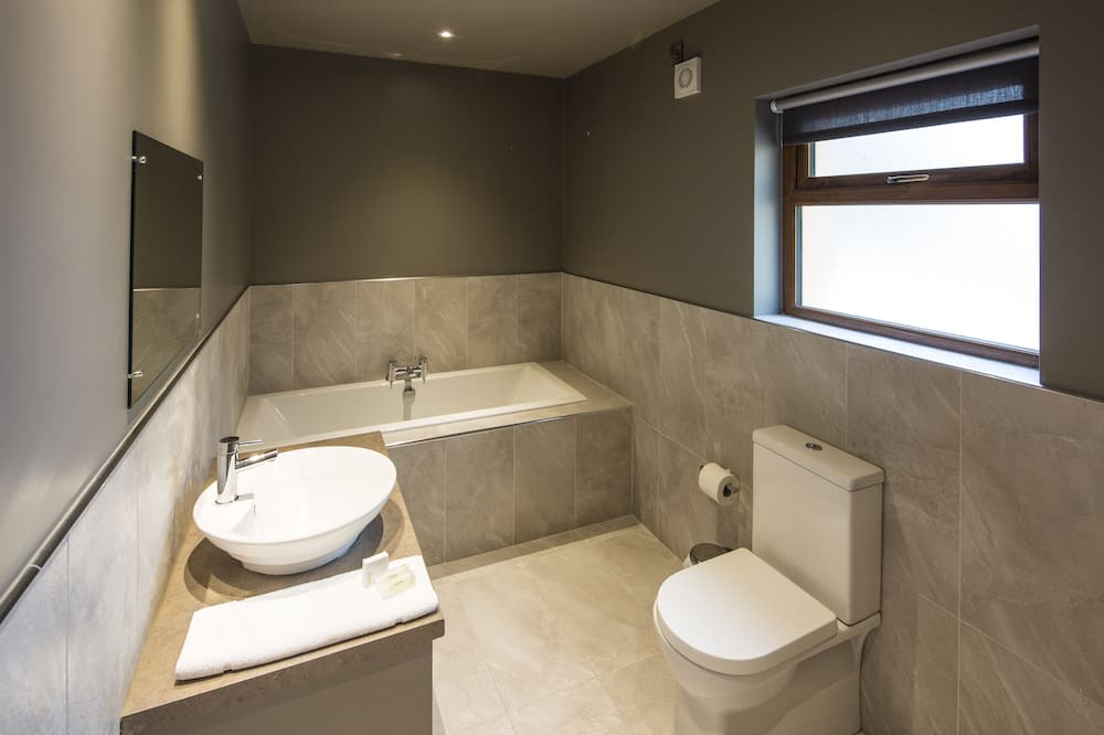 Шале «люкс», 3 спальни - Ванная комната