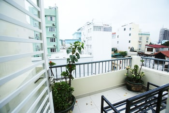 Picture of An Nhien Hotel Apartment 5B in Ho Chi Minh City