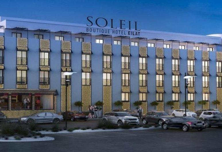 Soleil Boutique Hotel Eilat, Eilat