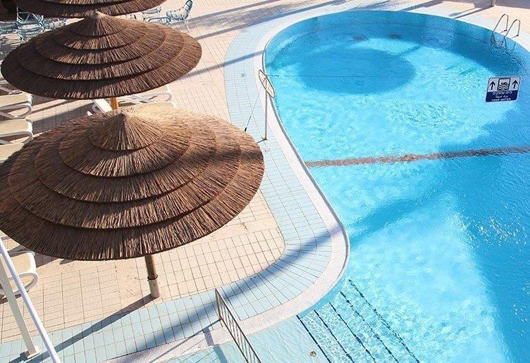 Soleil Boutique Hotel Eilat, Eilat, Välibassein