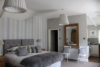 A(z) Falcon Manor Hotel hotel fényképe itt: Settle