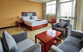 Foto di Hera Addis Hotel ad Addis Abeba