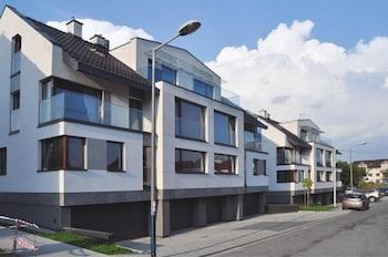 Picture of Luxurious Apartment Krasowa in Krakow