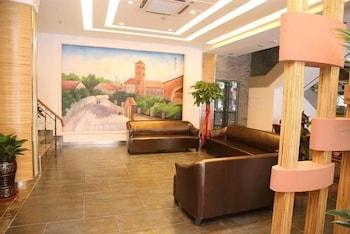 Bild vom Ramada Encore by Wyndham Qingdao Shinan in Qingdao