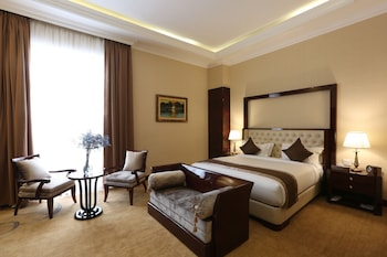 Picture of Sapphire Addis Hotel in Addis Ababa