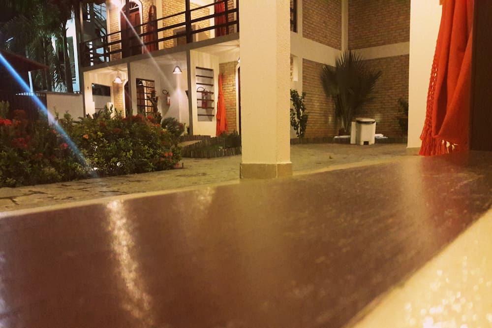 Appartamento, 1 camera da letto (Maria Bonita) - Soggiorno