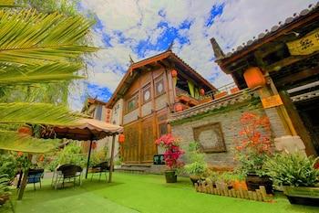 Picture of Nafan Cenxi Inn in Lijiang