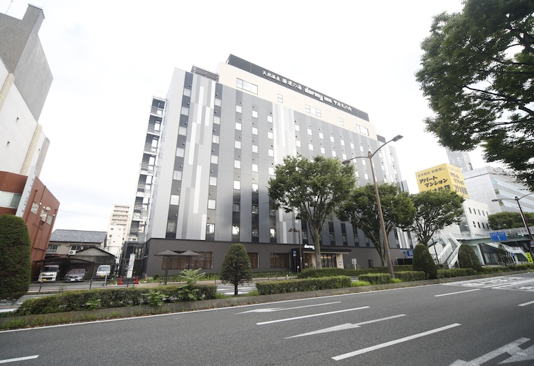Dormy Inn Kofu Marunouchi, Kofu