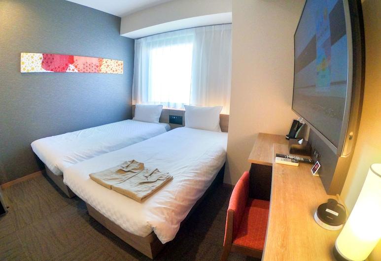 Henn na Hotel Tokyo Nishikasai, Tokyo, Standard Twin Room, Non Smoking, Guest Room