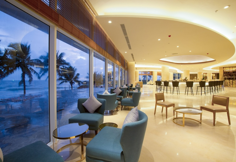 Seashells Hotel and Spa Phu Quoc, Phu Quoc, Tempat Duduk di Lobi