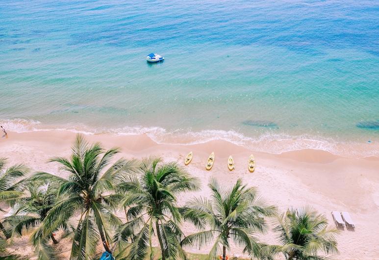 Seashells Hotel and Spa Phu Quoc, Phú Quốc, Außenbereich