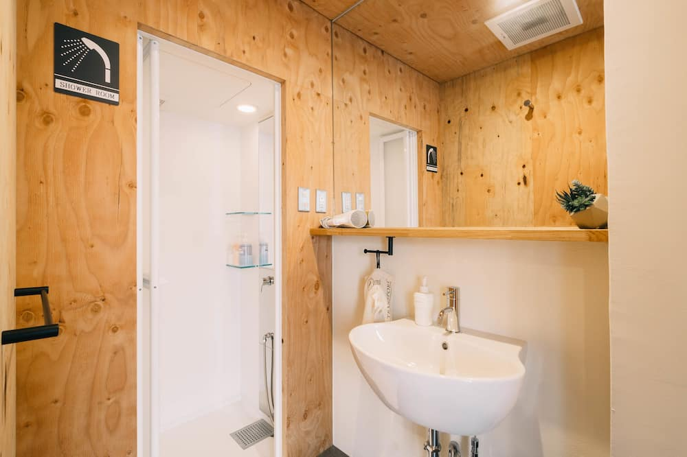 302 (For 1 to 4 Guests) - Bathroom
