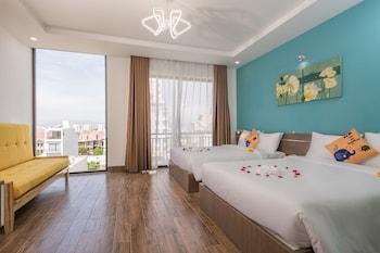 峴港拉昂峴港海灘飯店的相片