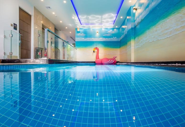拉昂峴港海灘酒店, 峴港, 室內泳池