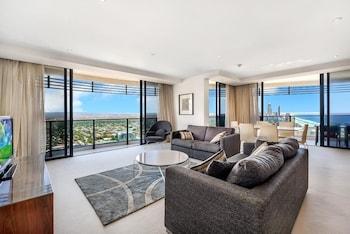 Mynd af The Oracle Resort Broadbeach - GCLR í Gold Coast
