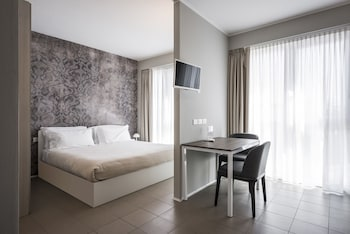 Picture of MyHospitality Via Gattamelata Apartments in Padova