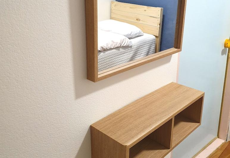 FILLHOUSE, Soul, Jednolôžková izba typu Basic, Hosťovská izba