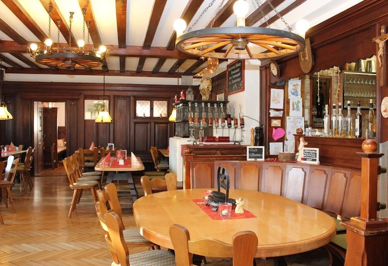 Hotel Landgasthof Köchlin, Lindau (Bodensee), Εστιατόριο
