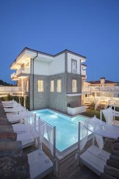 Bild vom Cunda Pur Beyaz Otel in Ayvalik