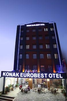 Φωτογραφία του Konak EuroBest Otel, Σμύρνη