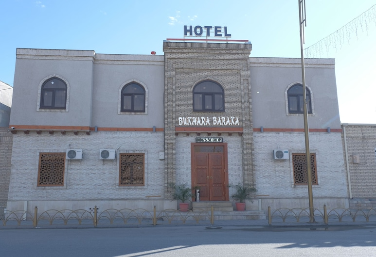 Bukhara Baraka Hotel, Bukhara