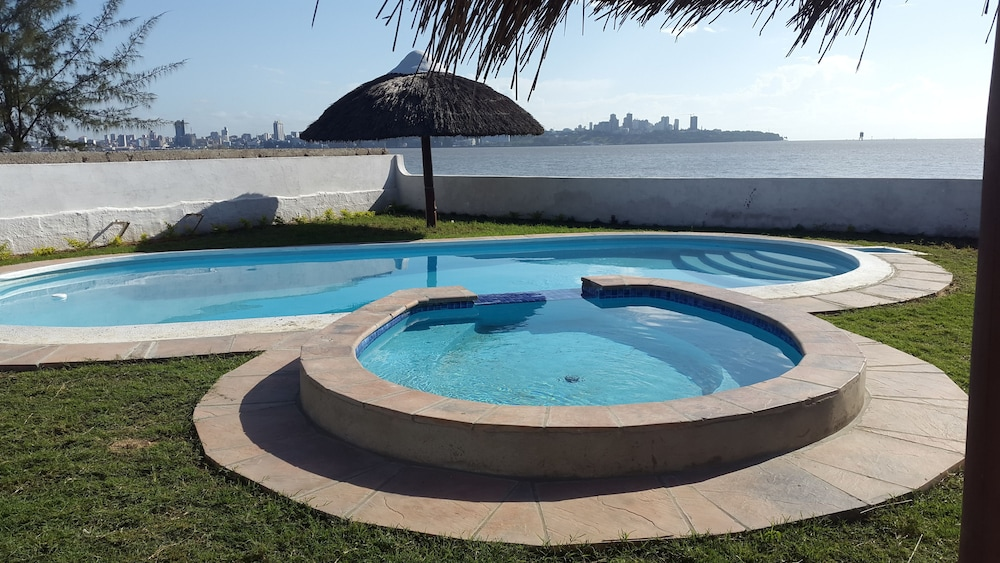 Catembe Beach Lodge in Maputo Book on Hotelscom