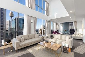 Picture of Meriton Suites Pitt Street, Sydney in Sydney