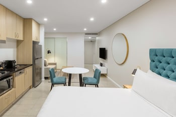 Picture of Meriton Suites Pitt Street, Sydney in Sydney